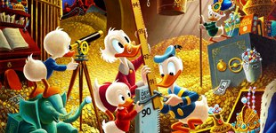 Video ieskats: DuckTales