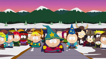 South Park: The Stick of Truth video apskats