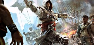Video apskats: Assassin's Creed 4 Black Flag