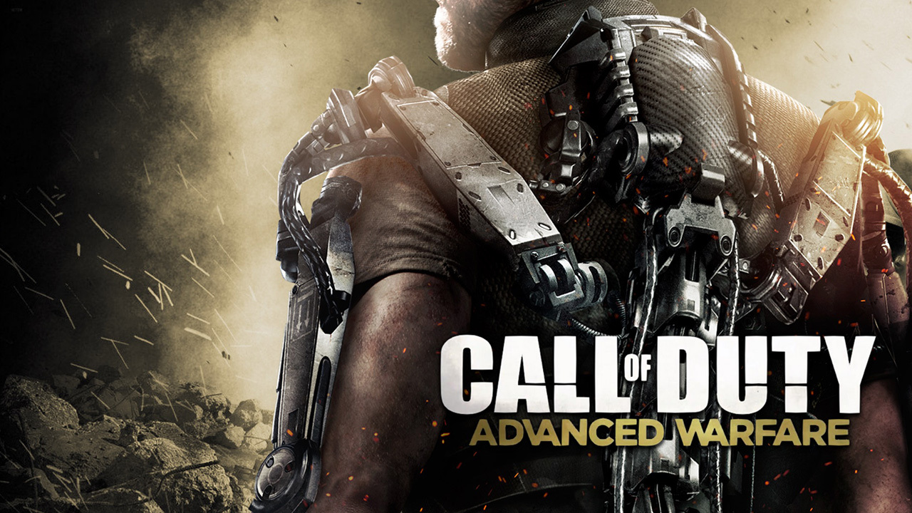 Call of Duty: Advanced Warfare video apskats