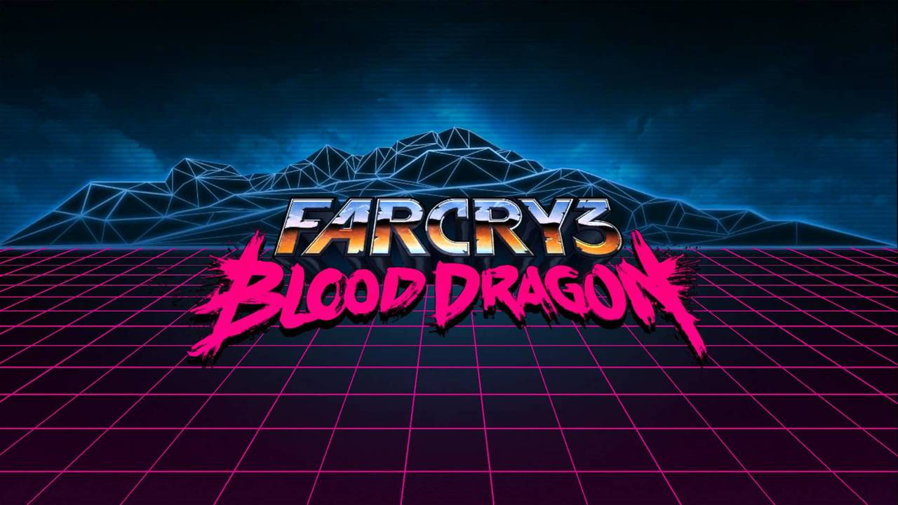 Far Cry 3: Blood Dragon par velti! Drīz...