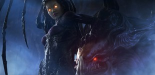 Video ieskats: StarCraft II Heart of the Swarm
