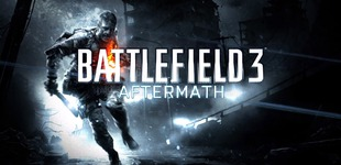 Video ieskats: Battlefield 3 Aftermath