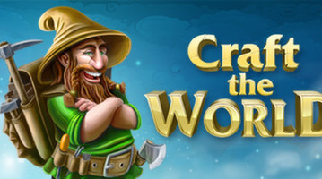 Craft the World apskats
