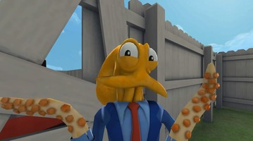 Octodad: Dadliest Catch video apskats