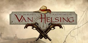 Video ieskats: The Incredible Adventures of Van Helsing