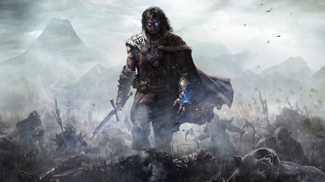 Middle-earth: Shadow of Mordor video apskats