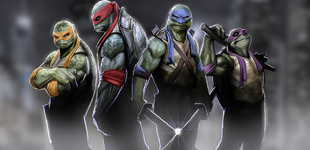 Video ieskats: Teenage Mutant Ninja Turtles
