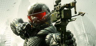 Video ieskats: Crysis 3 beta