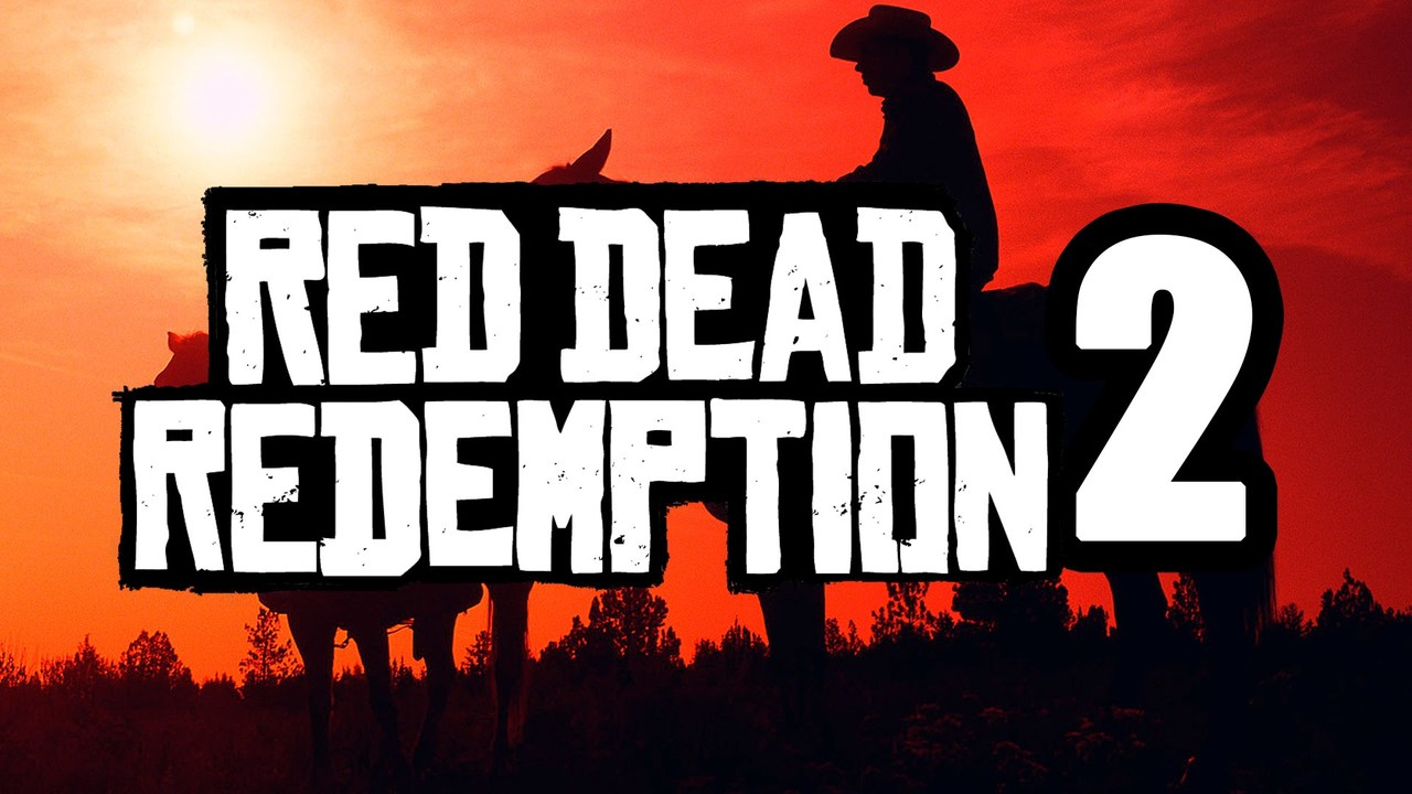 Red Dead Redemption 2 treileris!