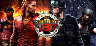 Video ieskats: District 187