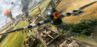 Video ieskats: War Thunder