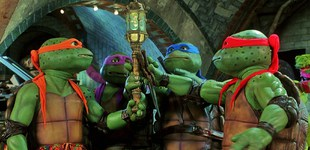 Video ieskats: TMNT Tournament Fighters
